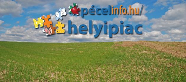 Helyi Piac